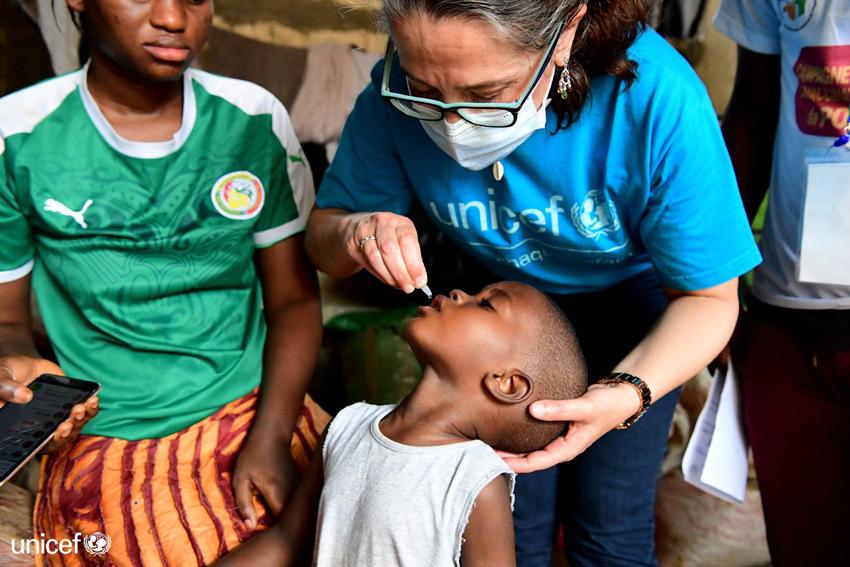 vacunas infantiles