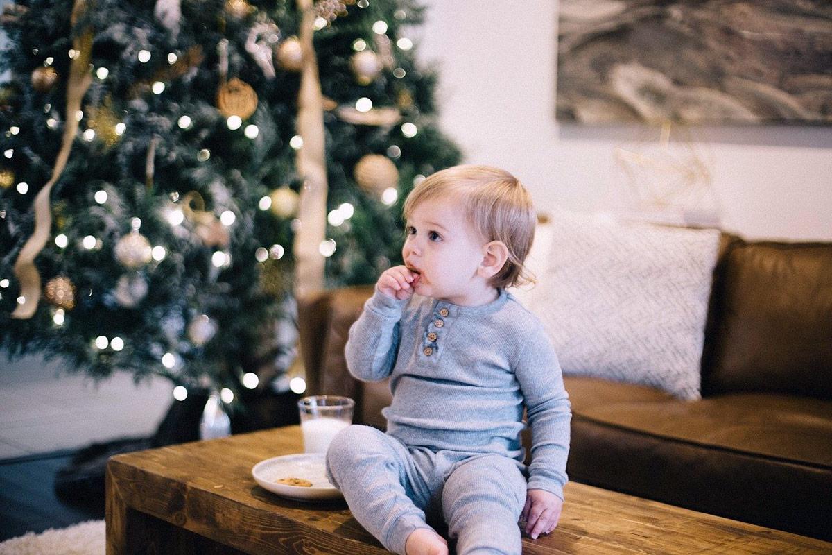Alerxias alimentarias en nenos: precaucións e consellos para Nadal