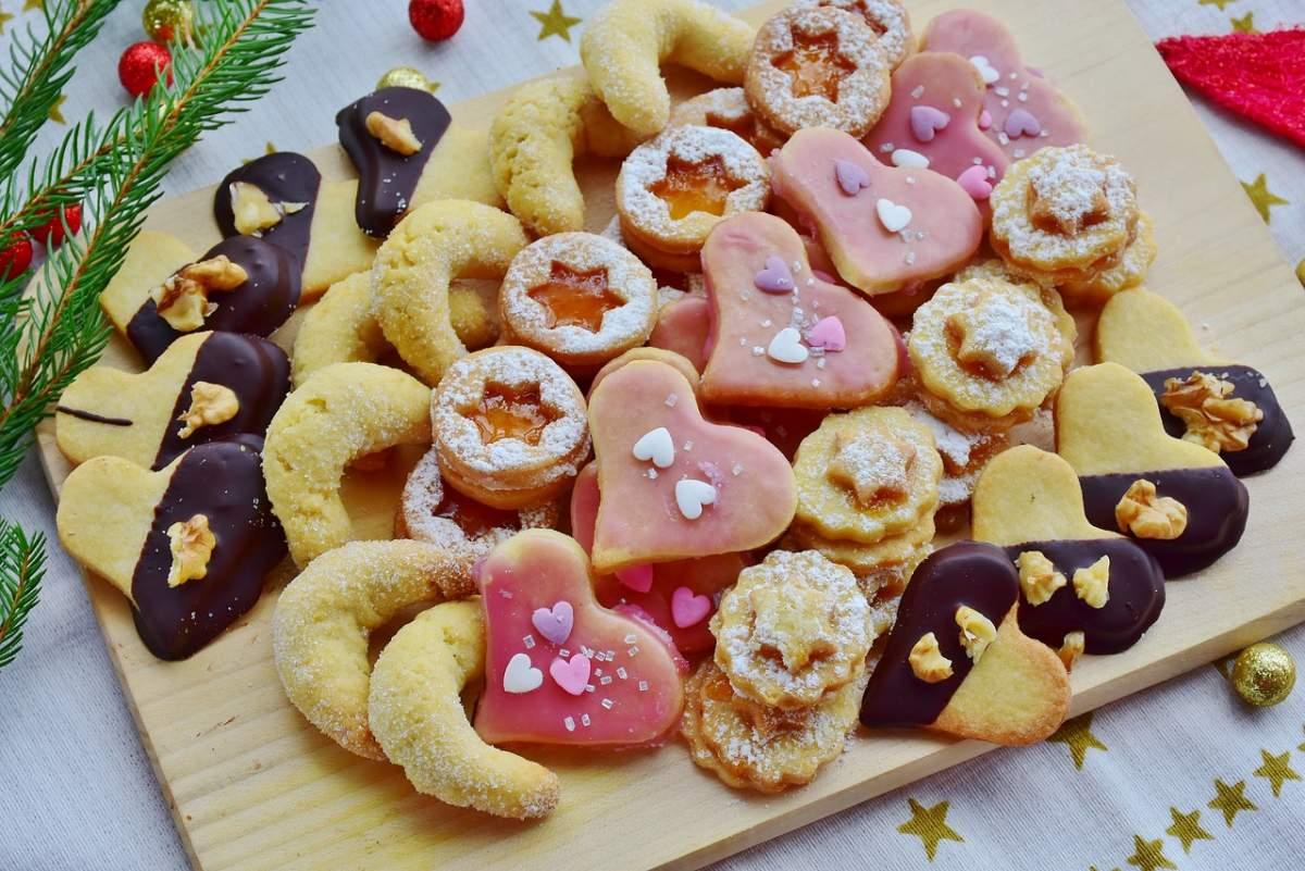 galletas azucar coronavirus