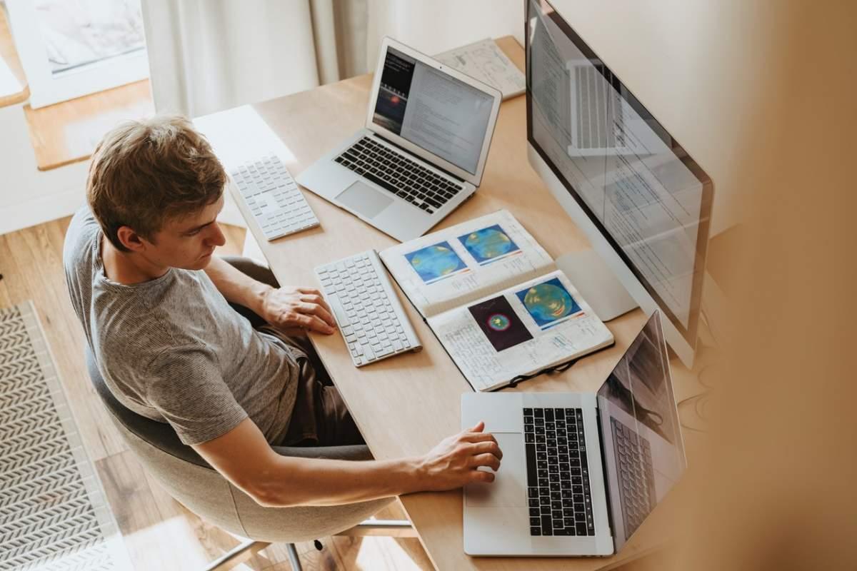 ordenador pantalla