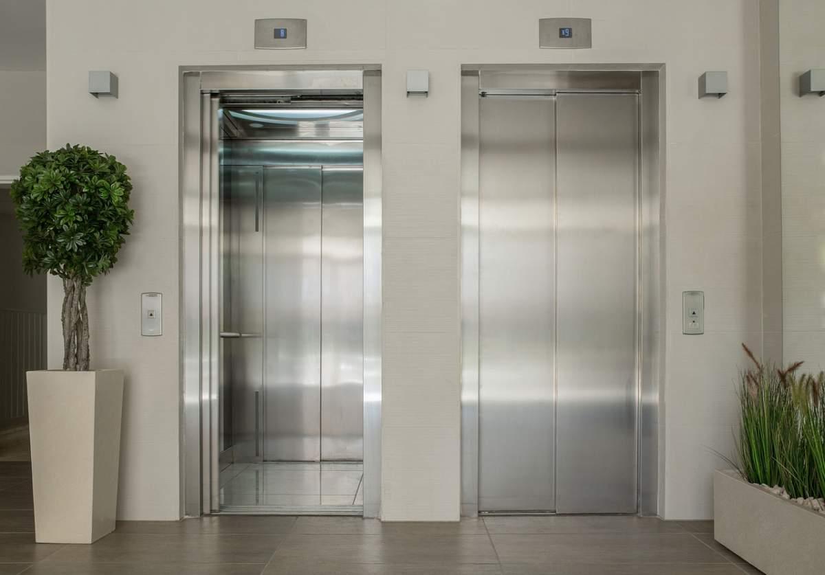 ascensor uso