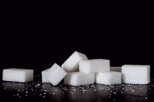 terrones azucar alimentos