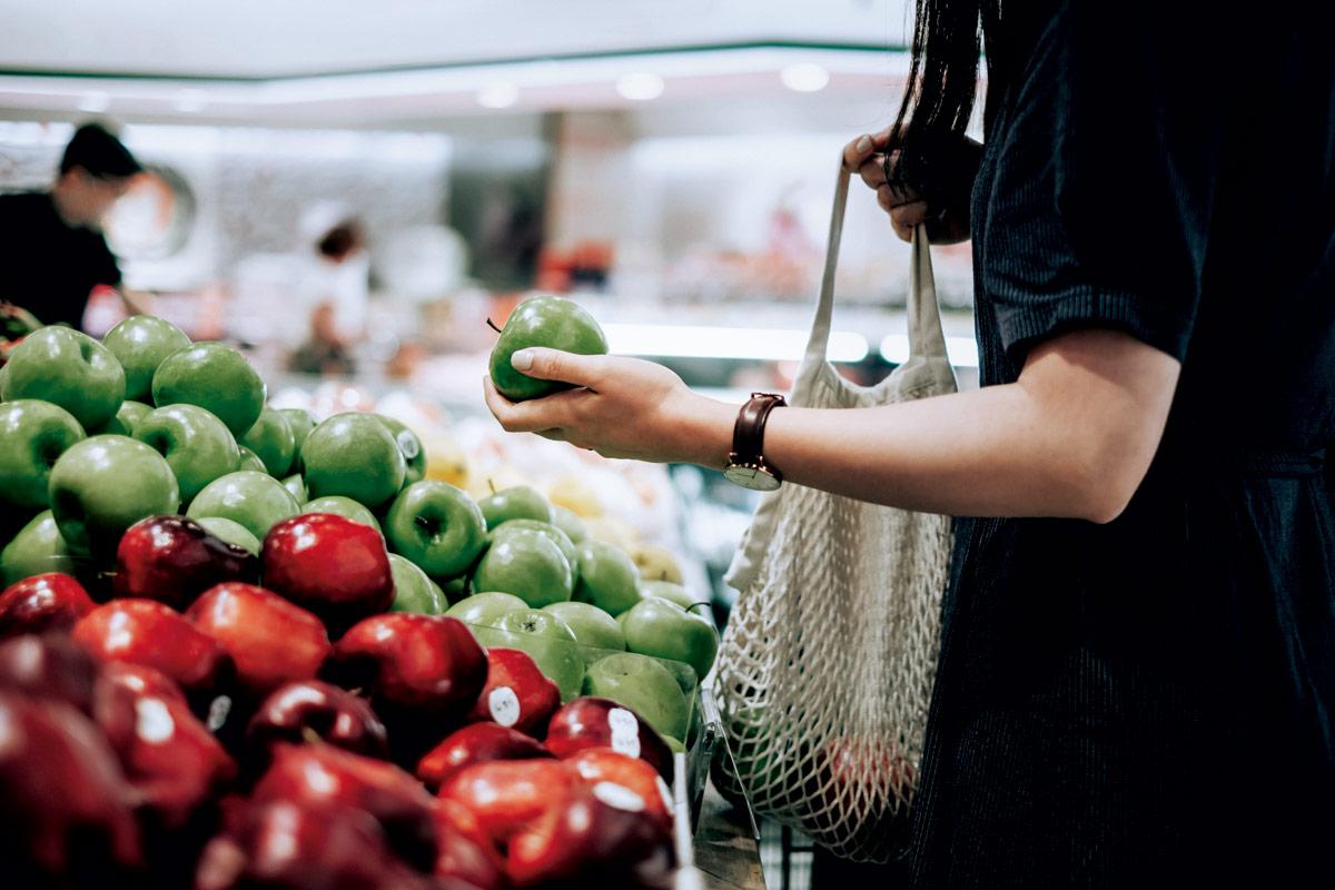 consejos basicos para comer mas sano