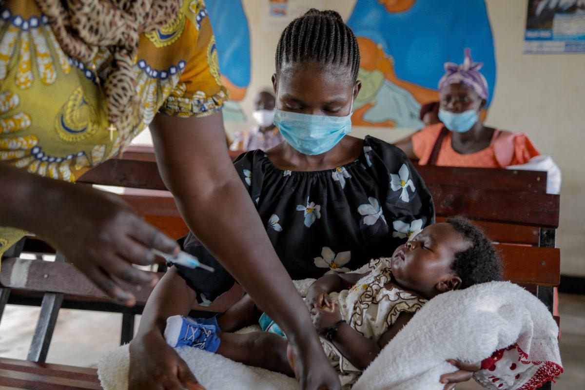 vacunacion covid paises desfavorecidos