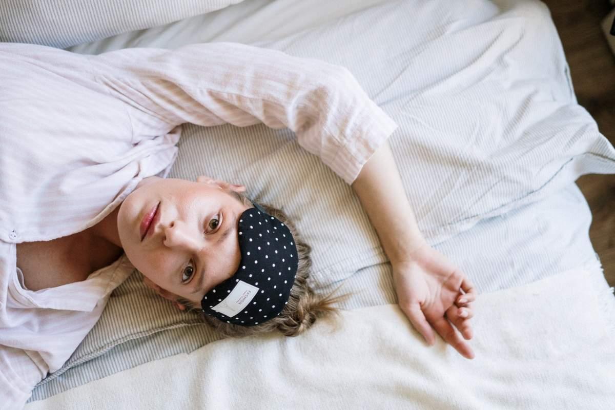 insomnio mujer