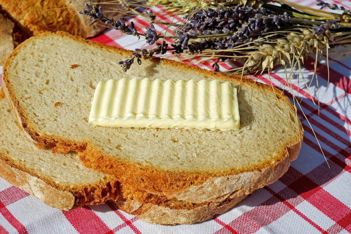 grasa margarina saludable