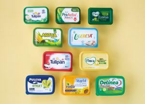 comparativa margarinas calidad nutricional