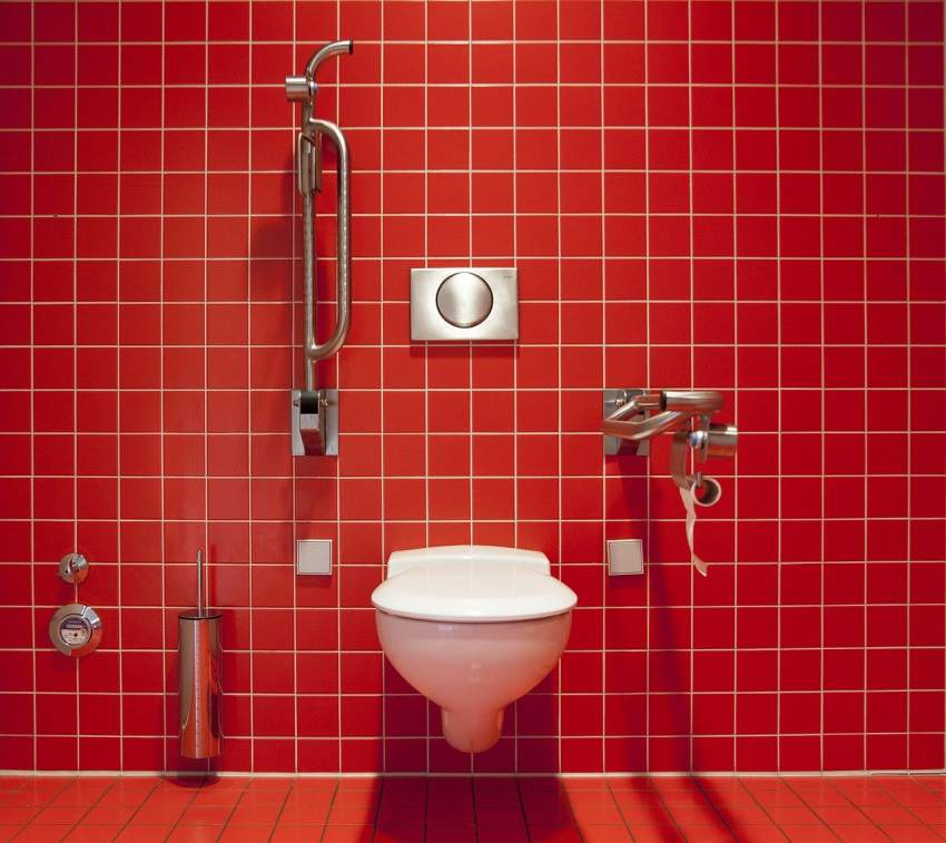 toallita residuos water
