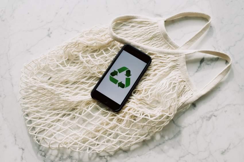 reutilizar economia circular