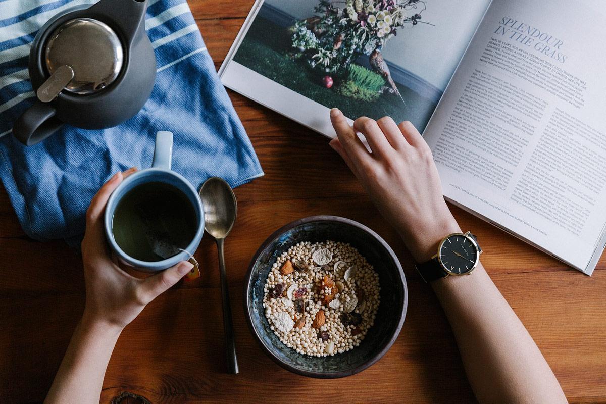 beneficios consumo fibra dietetica