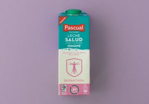 leche pascual inmune opiniones analisis
