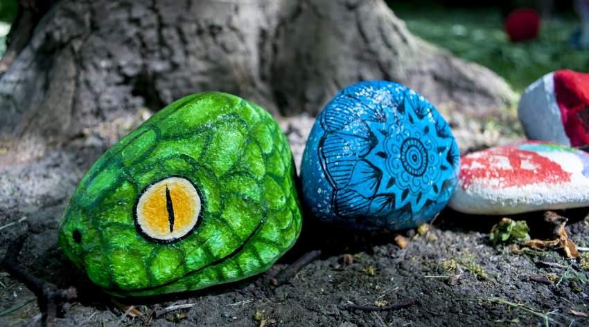 piedra juego