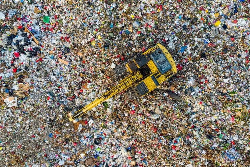 economia circular residuos