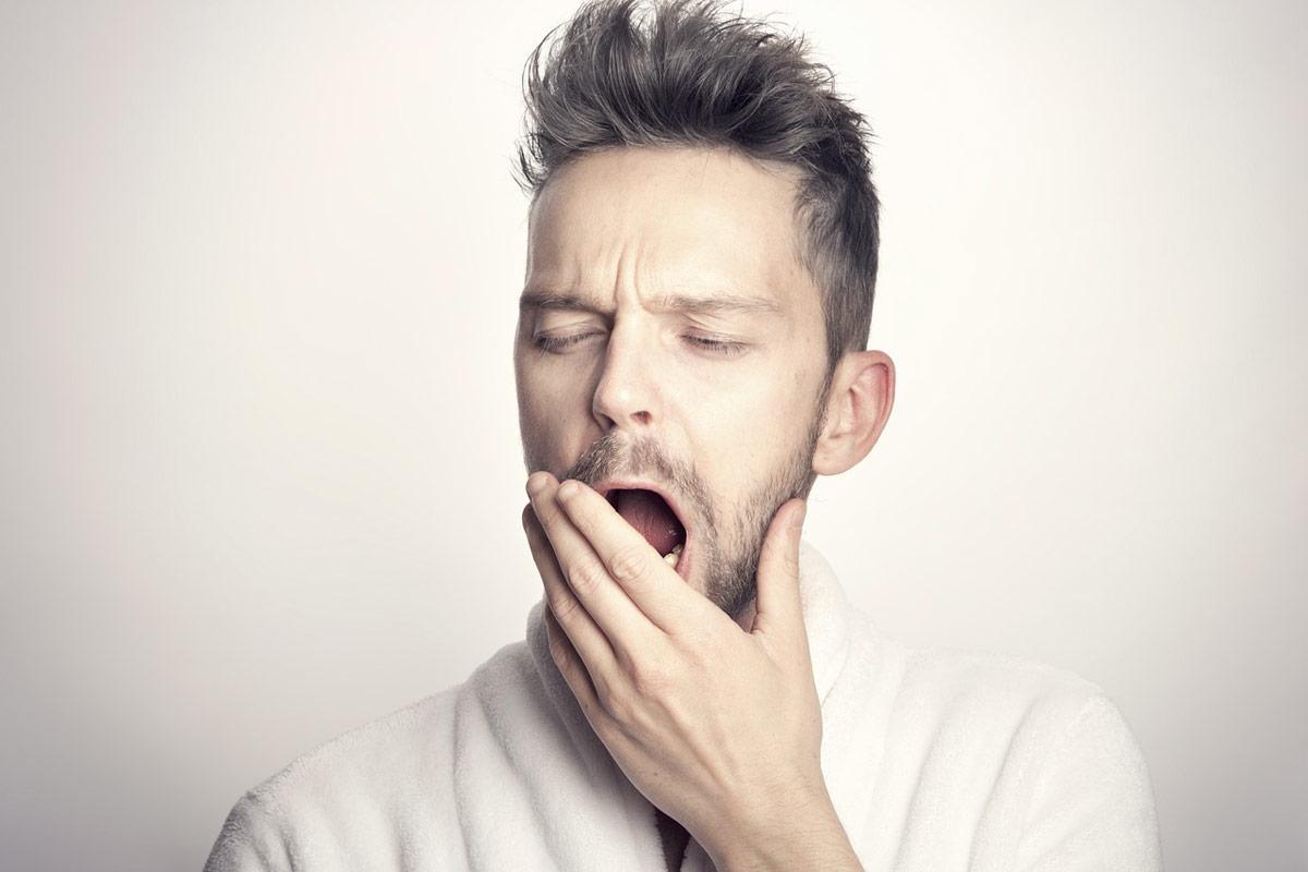 cansancio consejos para dormir mejor