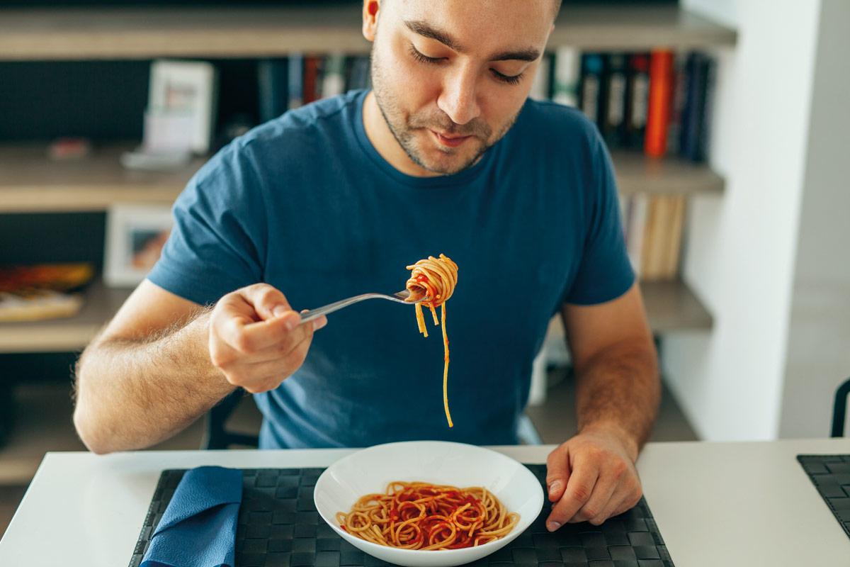 comer despacio trucos alimentacion consciente