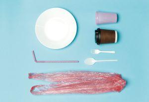 ley residuos plasticos un solo uso