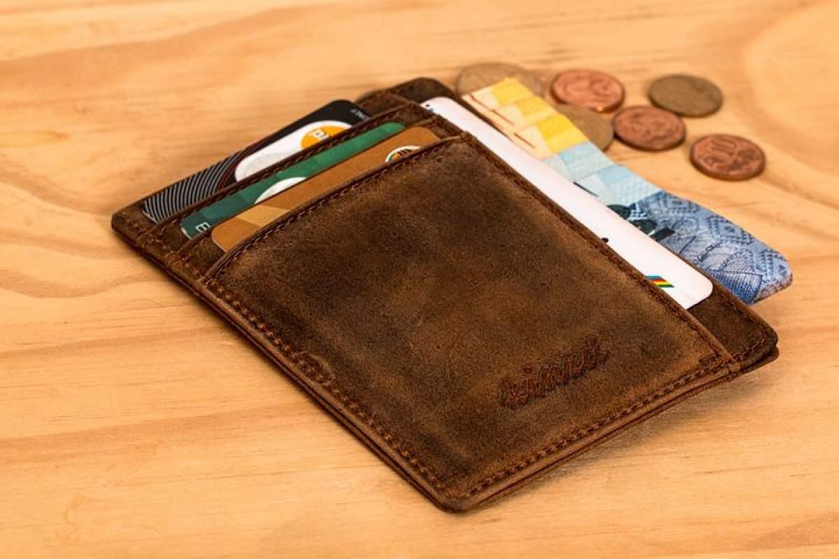 Pagar con efectivo