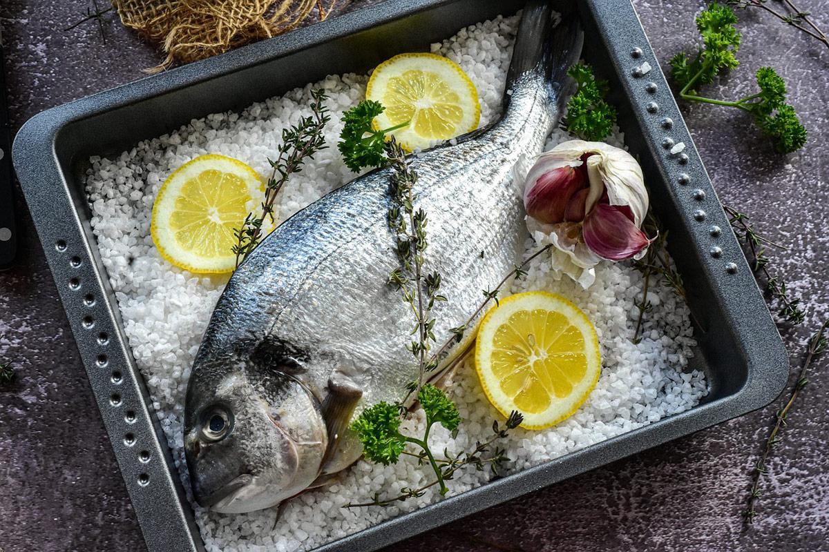 niveles de mercurio en el pescado