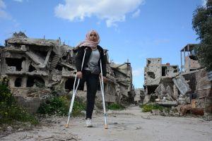 ayudar Siria tras 10 anos guerra