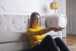 smart tv televisor internet