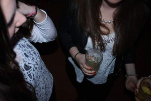 consumo alcohol jovenes