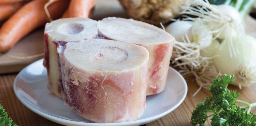 tomar caldo huesos colageno para articulaciones