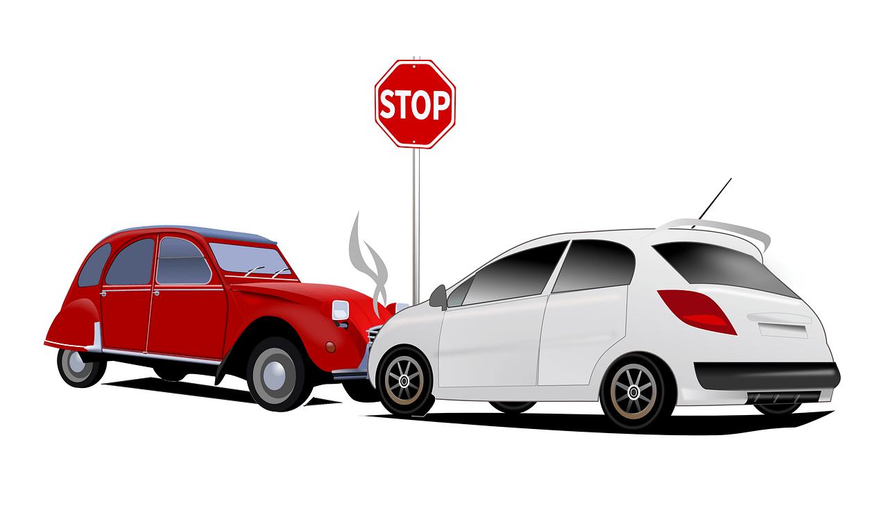 Asegururik gabeko auto-istripua