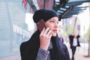Denunciar un teléfono