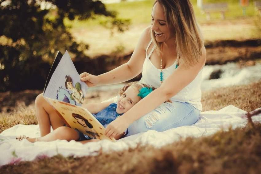 lectura infancia naturaleza