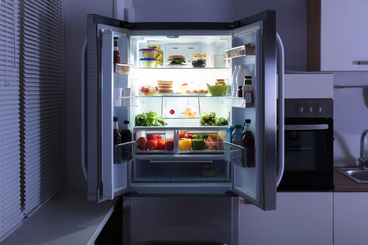 duracion alimentos abiertos nevera