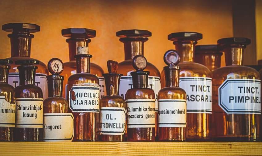 farmacia y reclamaciones