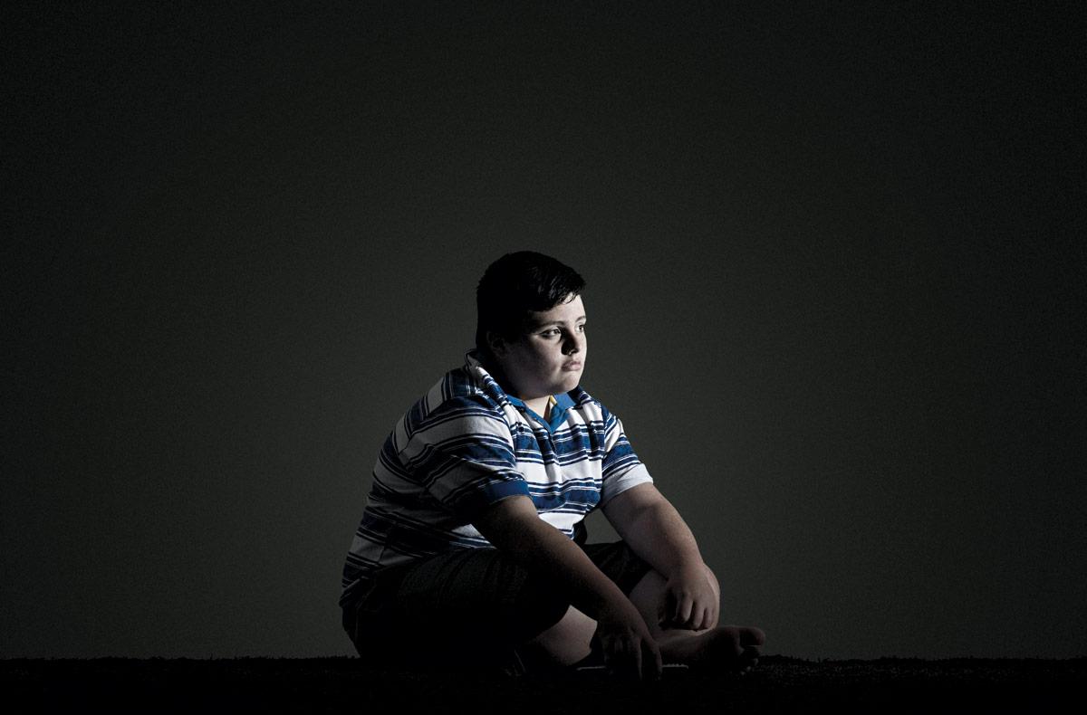 situacion obesidad infantil espana