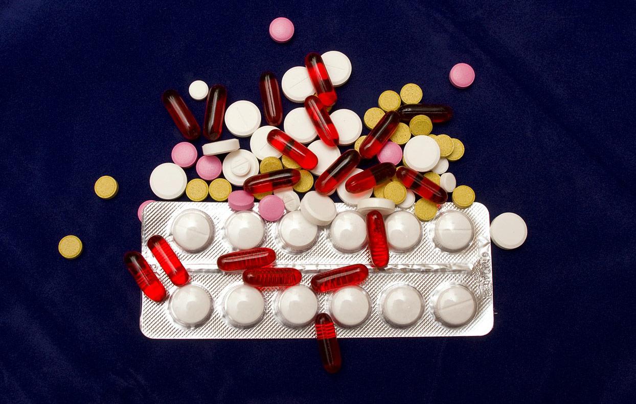 por que respondemos diferente medicamentos