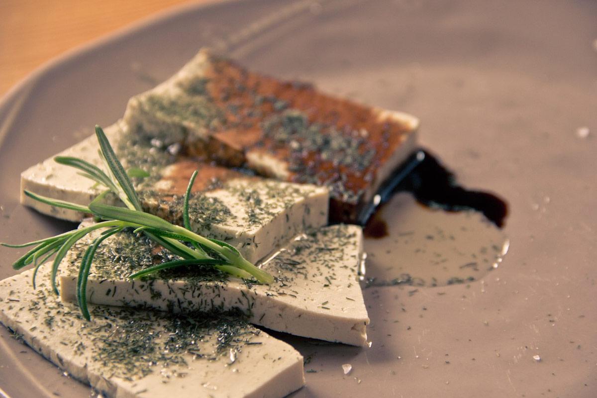que es tofu como se prepara