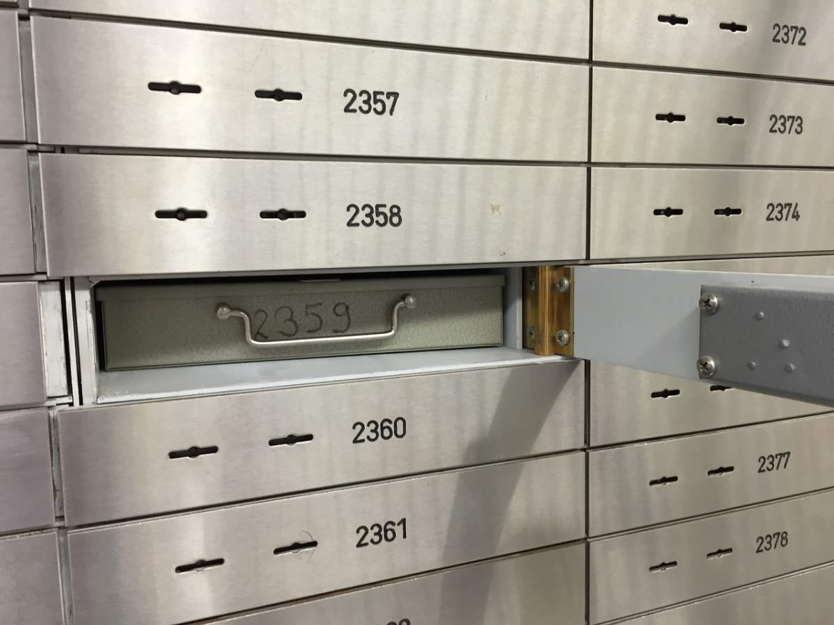 banco caja