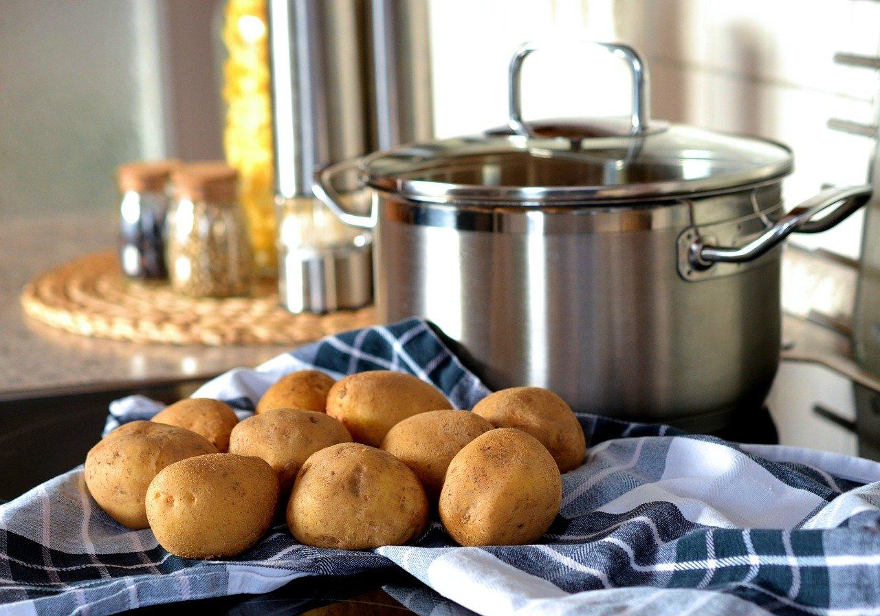 beneficios de cocinar alimentos