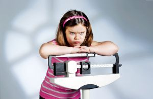 gasto sanitario obesidad infantil en España