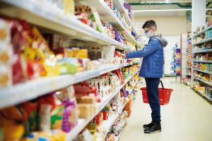 principales empresas alimentacion espana