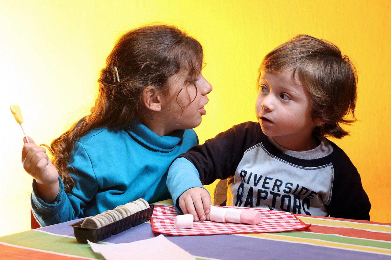 obesidad infantil alimentos azucar