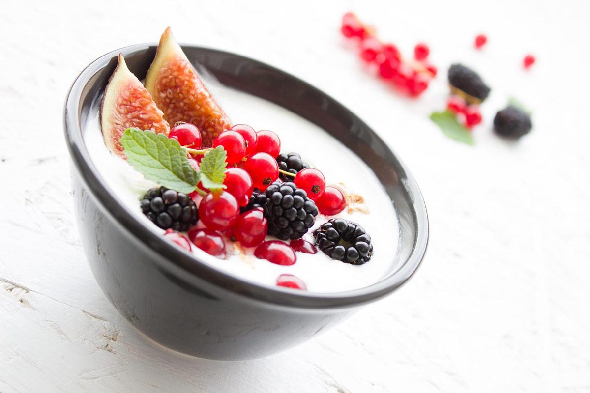 yogur mas saludable