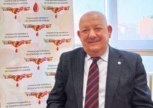 """""""Gracias a la donación de sangre, 75 personas salvan la vida cada día en España"""""""