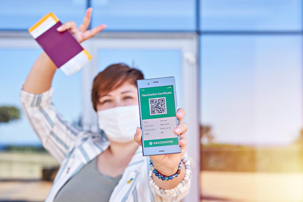 certificado digital covid para viajar