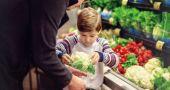 obesidad infantil y familia