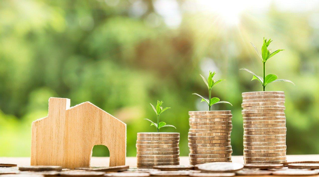 fijar precio a la vivienda