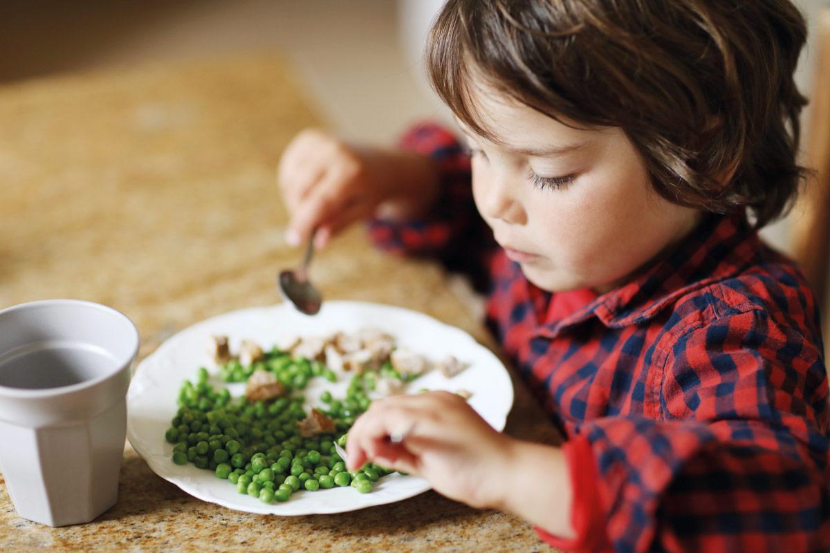 responsabilidad padres obesidad infantil