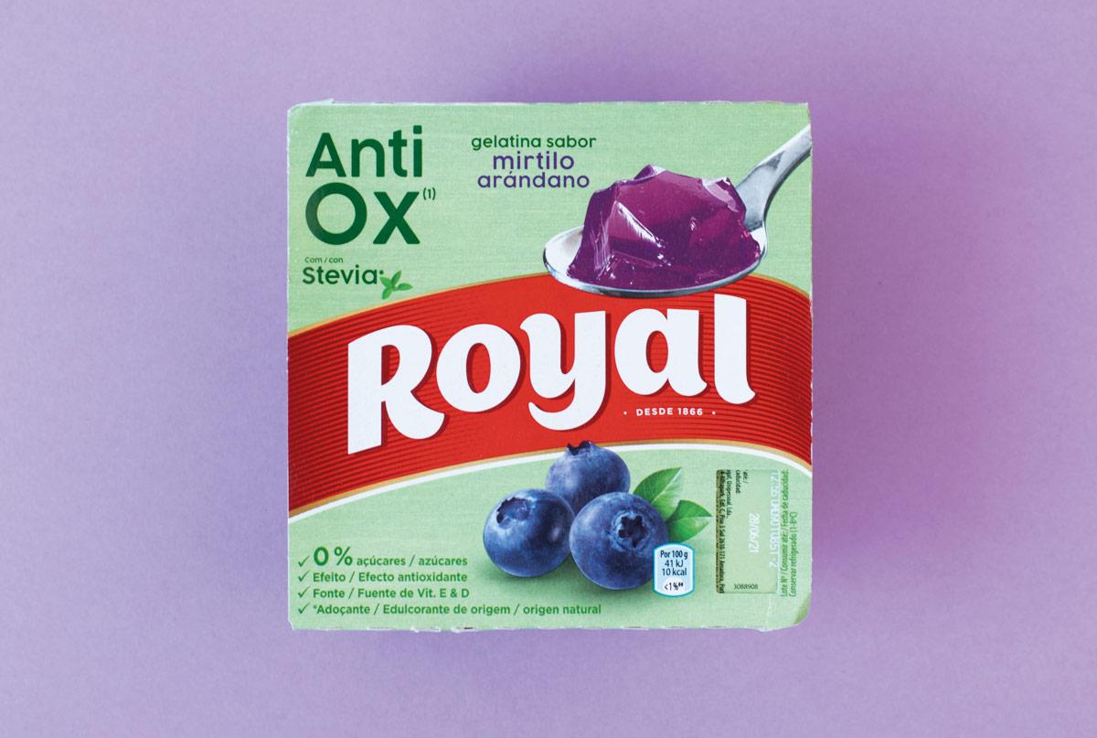 gelatina royal antiox