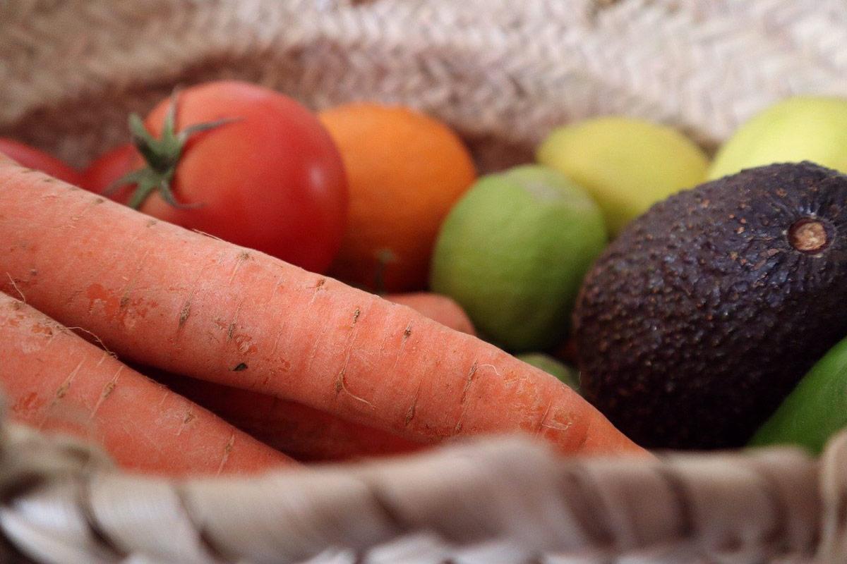 comprar alimentos sin envase plastico