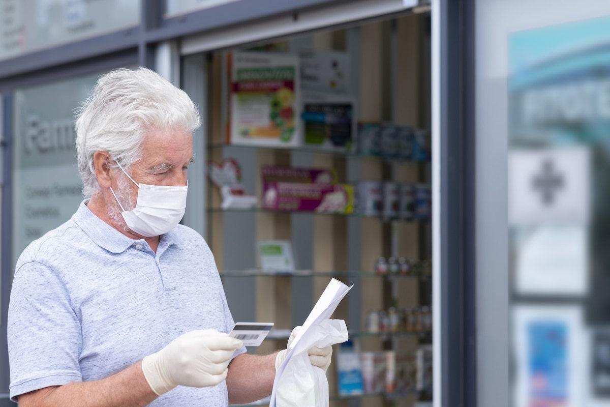 comprar autotest covid antígenos en la farmacia