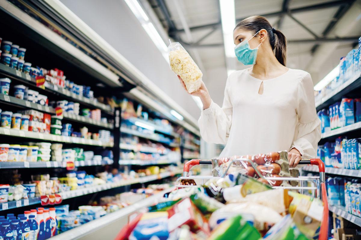 cómo influye Nutri-Score en las elecciones de compra