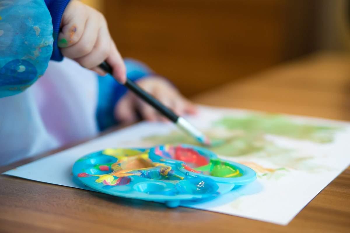 extraescolar creativa